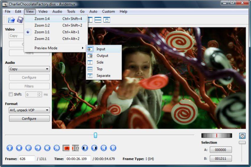 Aplikasi Edit Video PC yang Dapat Diperoleh Secara Gratis